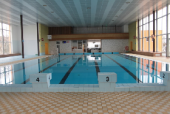 Mohelnice Swimming pool