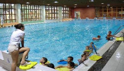 Svitavy Swimming pool