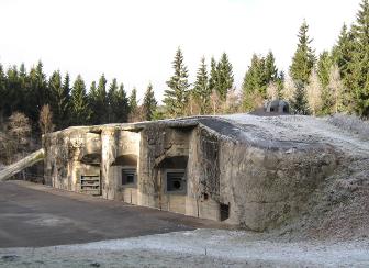 Fortress Hanička