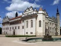 Chateau Litomyšl