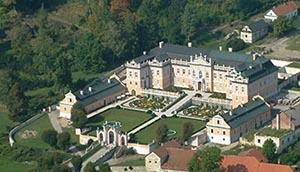 Chateau Nové Hrady