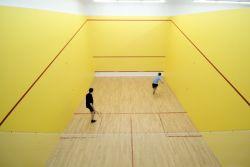 Squash U kalvárie
