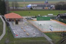 Sport Centre Staré Město