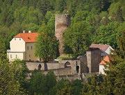 Svojanov Castle